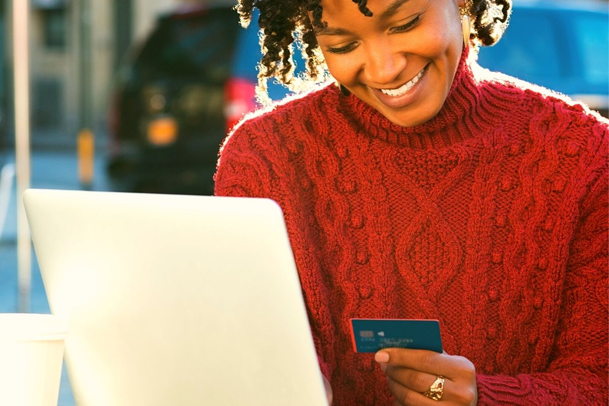 Card payment processing online