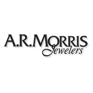 Logo and Lettering for A.R. Morris Jewelers