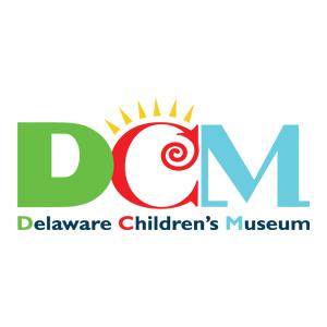 Logo and Lettering for Delaware Children's Museum