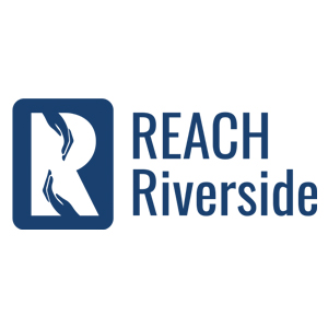 Card processing testimonial from Reach Riverside